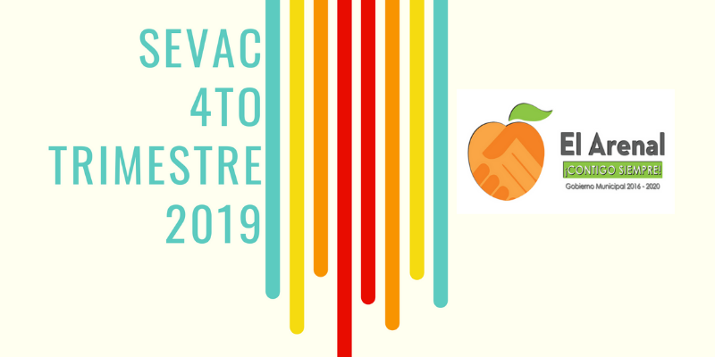 SEVAC 4TO TRIMESTRE 2019