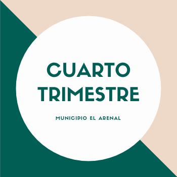 CUARTO TRIMESTRE