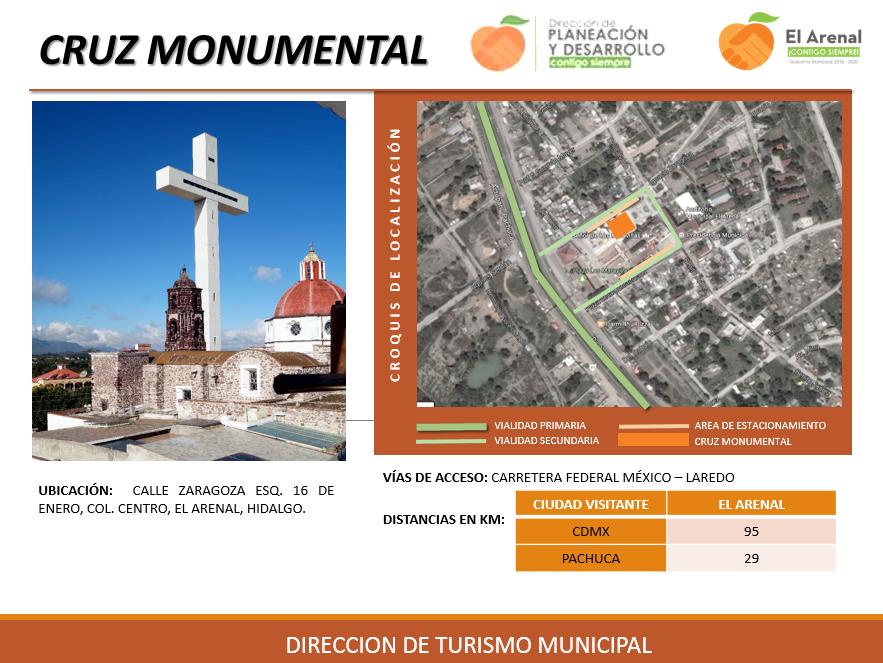 Cruz Monumental